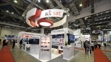 KT SAT Eyes SE Asian Market at CommunicAsia 2018