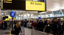 Winter storm grounds more than 2,000 flights, BWI closes a checkpoint due to TSA staffing shortage