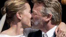 Danish prime minister gets wedding on third scheduling try