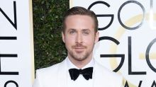 Ryan Gosling Thanks 'Sweetheart' Eva Mendes During Golden Globes Acceptance Speech