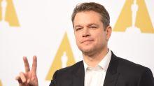 Matt Damon 'to call Australia home' while shooting new Thor film