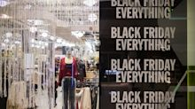 Black Friday came early this year due to the coronavirus, sending apparel prices plunging 12%