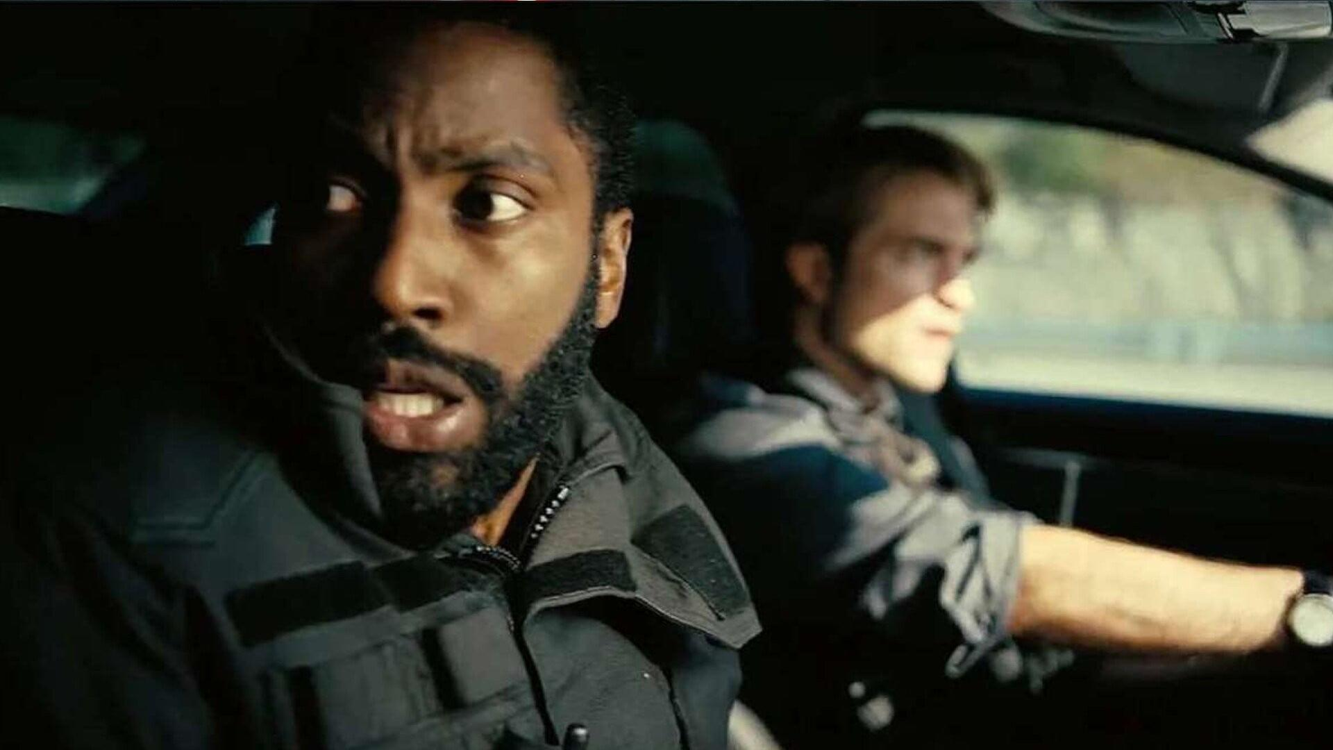 The new Tenet trailer is debuting in Fortnite. Yes, Fortnite