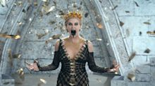 'Snow White and the Huntsman' Sequel Gets a Pretty, Confusing First Trailer