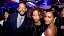 Will Smith Talks About Jaden Wearing Women's Clothing