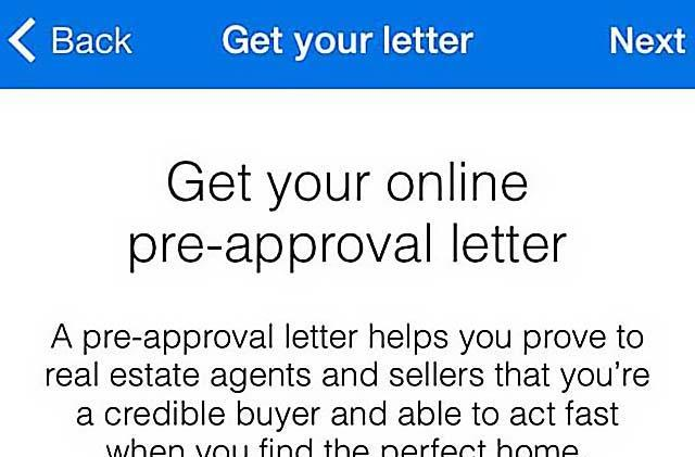 Zillow's app can now help you buy a house instead of just look for one