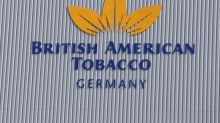 British American Tobacco has candidate to replace retiring chief exec