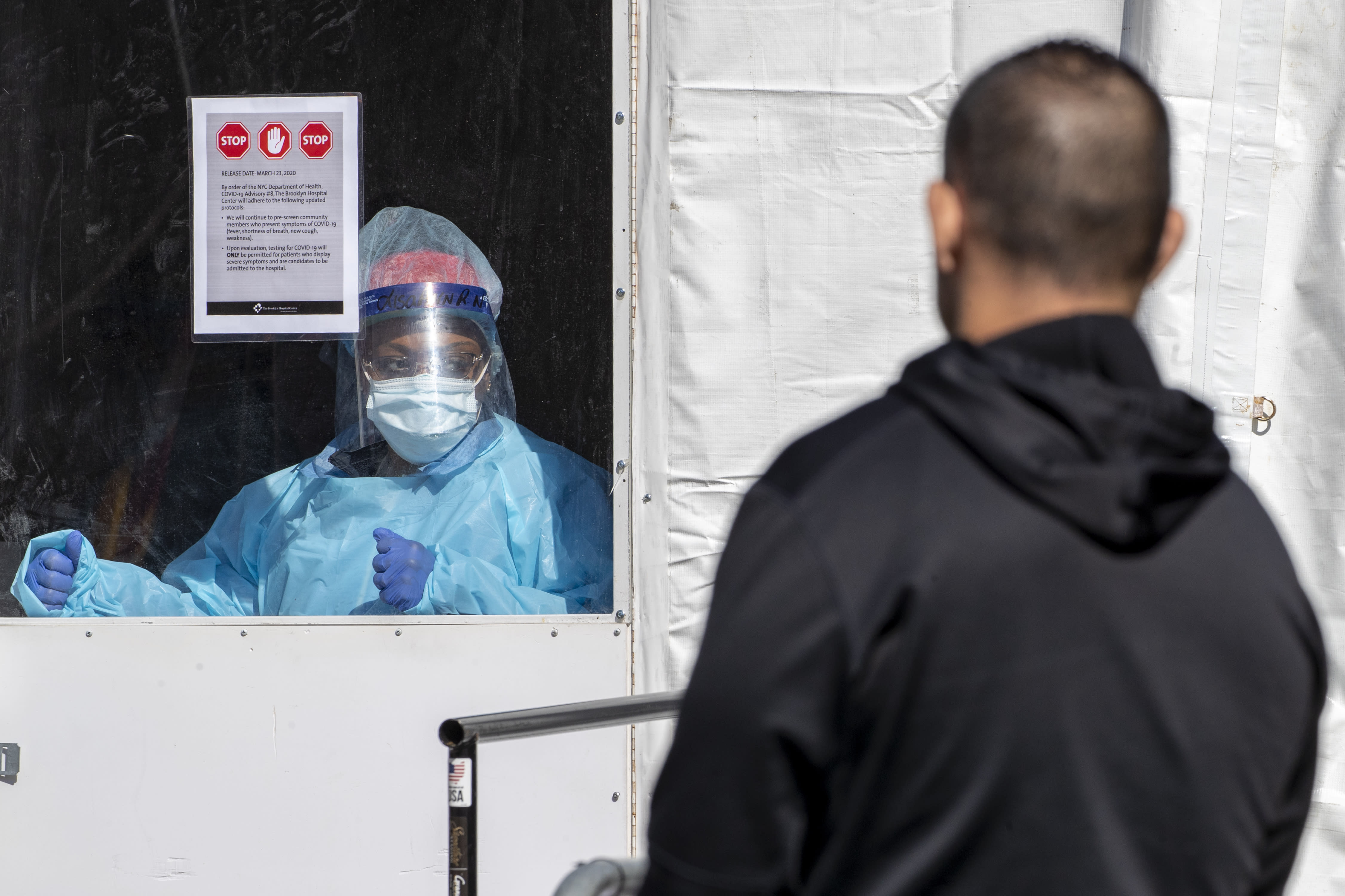How the coronavirus crisis is set to squeeze financially strapped docs and hospitals