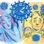 How Sleep Has Changed in the Pandemic: Insomnia, Late Bedtimes, Weird Dreams