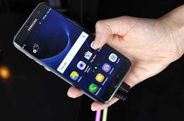 Samsung's Galaxy S8 won't appear at Mobile World Congress