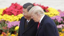 美國司法部指稱中國情報人員企圖竊取美國航空技術