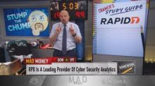 Cramer does homework on Rapid7, Inogen, and EPAM Systems