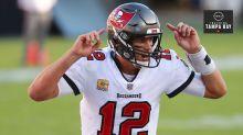 How Tom Brady, Rob Gronkowski fared in Buccaneers' Week 6 win vs. Packers