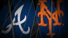 Braves vs. Mets Highlights