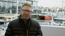 Tenet: Featurette - Kenneth Branagh