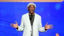 Samuel L. Jackson promet des cours de jurons à ses fans qui s'inscriront sur les listes électorales