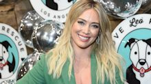 The $21 product Hilary Duff swears by to combat post-pregnancy skin condition