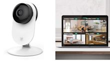 12 Deals of Christmas - Day 12:  This affordable surveillance system is on sale for nearly half off