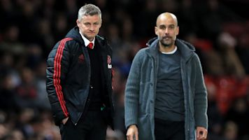 Manchester derby exposes difference in clubs