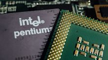 Raymond James downgrades Intel to sell due to chip manufacturing problems