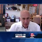 Mass. doc on booster shot COVID vaccine trial in Massachusetts