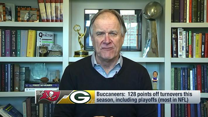 Billick: One X-factor who may have a big impact on NFC Championship Game