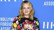 Elisabeth Moss publicly defends Scientology