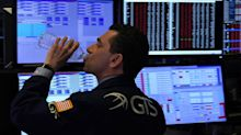 Market Recap: Monday, February 9