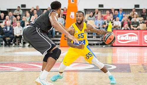 Basketball: Dritter EuroLeague-Fehlstart für Bamberg in Serie