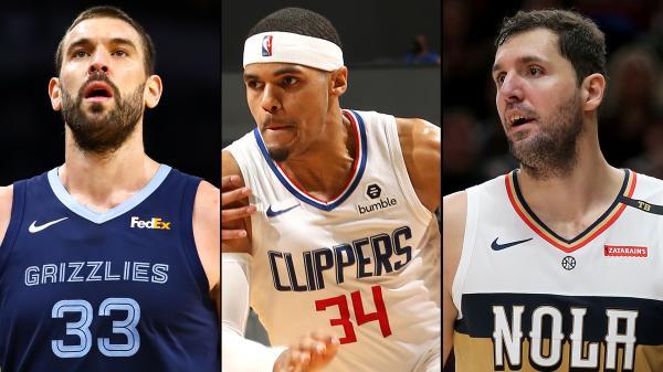 wholesale dealer aa024 7282b LeBron James: 76ers, Raptors, Bucks chasing title since I'm ...