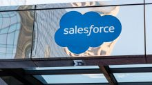 salesforce to Buy Salesforce.org, Updates FY 2020 Guidance