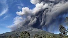 Spread volcanic ash across seabed as cheap way to capture carbon,say British scientists