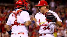 Closing Time: Trevor Rosenthal finally takes over