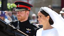 Why Givenchy Was Perfect For Royal Wedding