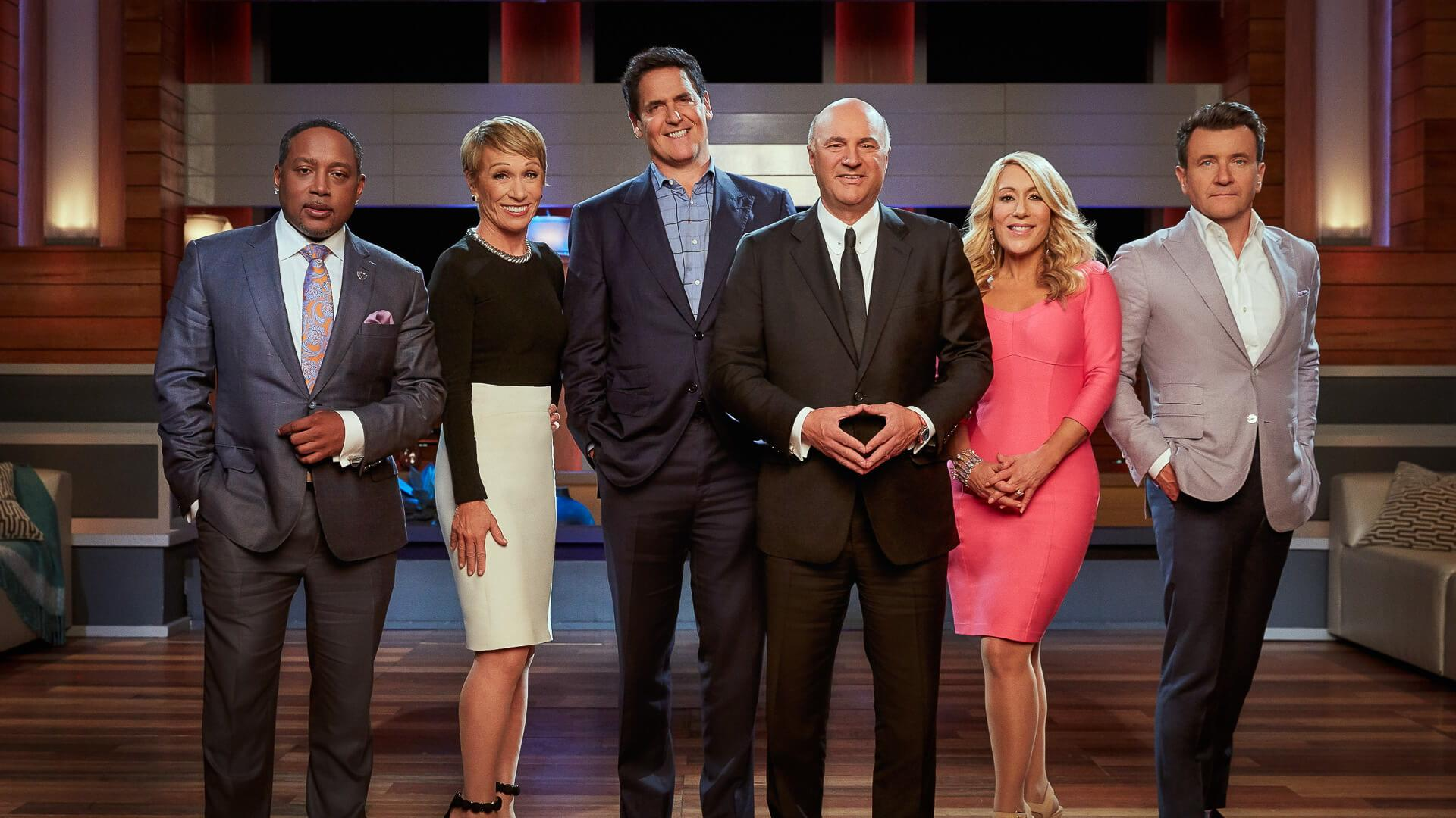 Stars of 'Shark Tank' Share 50 Lessons for Small-Business Owners