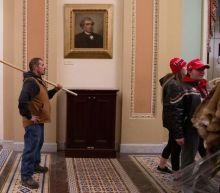 Capitol riots: Who has the FBI arrested so far?