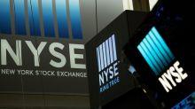 US STOCKS-Wall Street climbs on solid jobs data, trade hopes