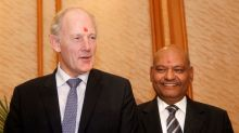 Deadly protests land a blow to Indian resources magnate Agarwal's ambitions