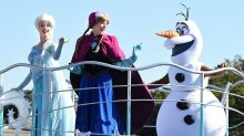 'Frozen' and Marvel updates announced for Disneyland Paris