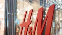 Zu schwache Umsätze: H&M kündigt Laden-Schließungen an