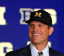 Michigan football's new 2020 schedule: Here's the full list