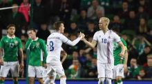 Republic of Ireland dominate Iceland but fall to home defeat