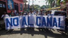 Funding evaporates for Nicaragua's $50 billion ocean-to-ocean canal