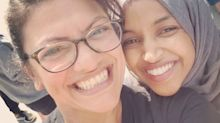 Ilhan Omar and Rashida Tlaib Will Become the First Muslim Women in Congress