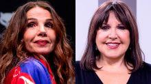 Loles León destapa trapos sucios de Victoria Abril tras sus palabras sobre la pandemia