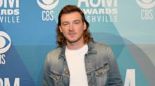 Morgan Wallen pulled from 'SNL' due to 'COVID protocols'
