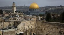 Jerusalem's status should be decided by Israel-Palestinian negotiations: MFA