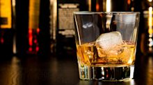 Here are the top 20 best-selling whiskey brands in America