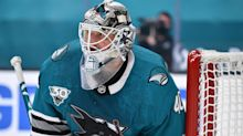 Trade: Avalanche acquire Devan Dubnyk from Sharks