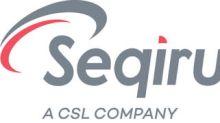Seqirus Ready to Reinforce Canada's Influenza Pandemic Preparedness Plans